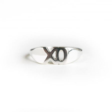Danielle Lee XO Ring