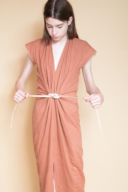Miranda Bennett Vision Dress / Noon