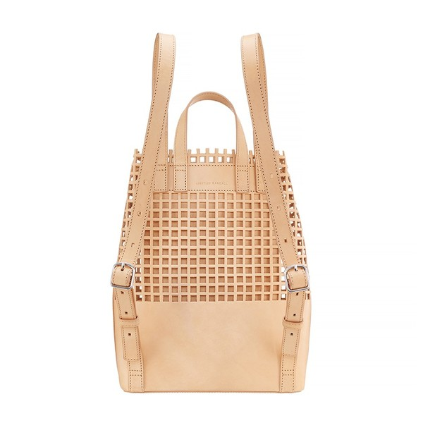 LOEFFLER RANDALL Tassel Backpack