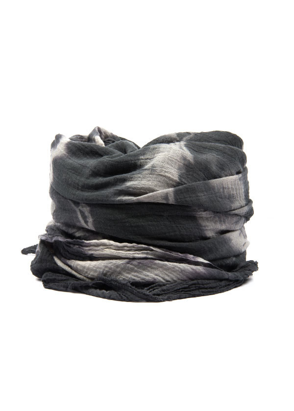 Scout & Catalogue - Nomad Scarf in Grey