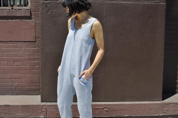 Garmentory Exclusive: Ilana Kohn Terry Gary