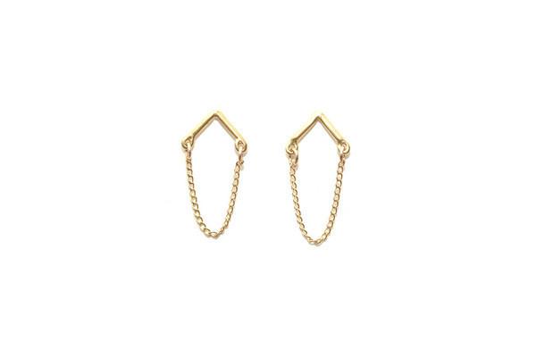 Seaworthy Emerge Earrings