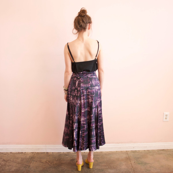 Gretchen Jones Carnelian skirt