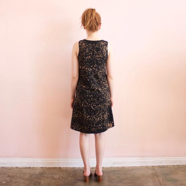Galaxy dress
