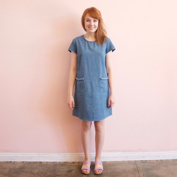 Loup Kara Dress