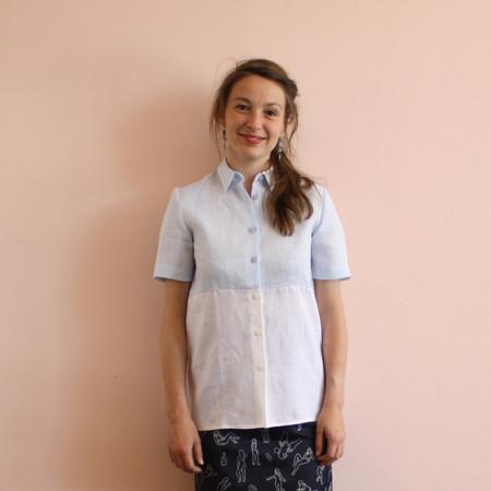 Diarte Lisbon blouse