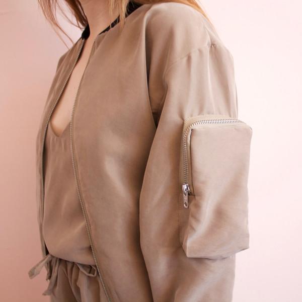 Luna jacket