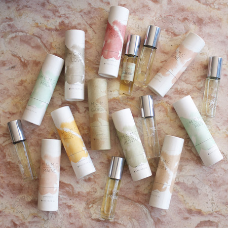 MCMC Fragrances roll-on perfume