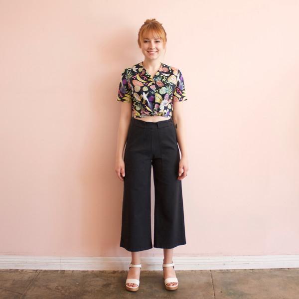 Sabrina pants