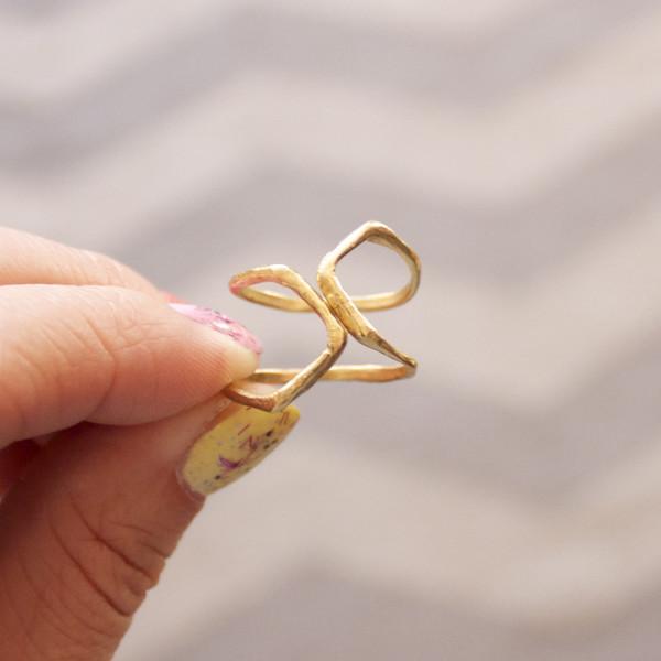 Nettie Kent Jewelry Stile ring