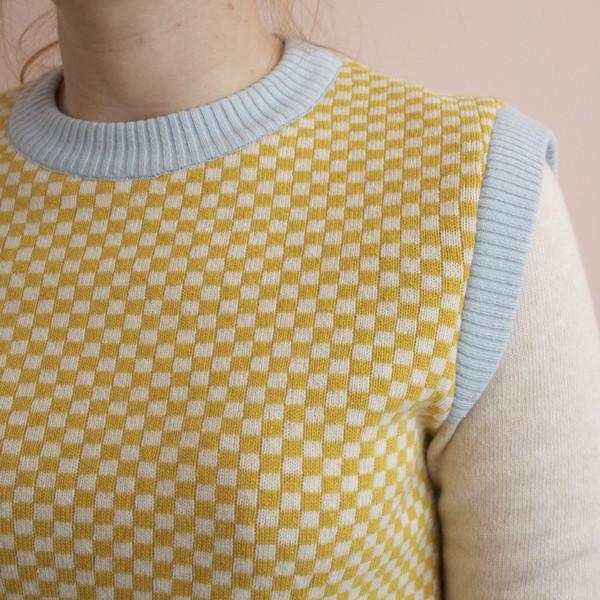 wonder sweater