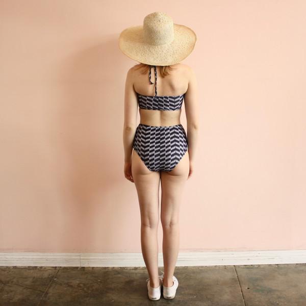 Mary Meyer zigzag bikini