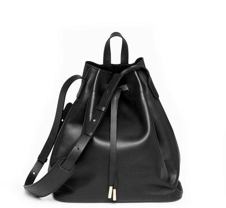 AB16 Black Shoulder Bag by PB 0110