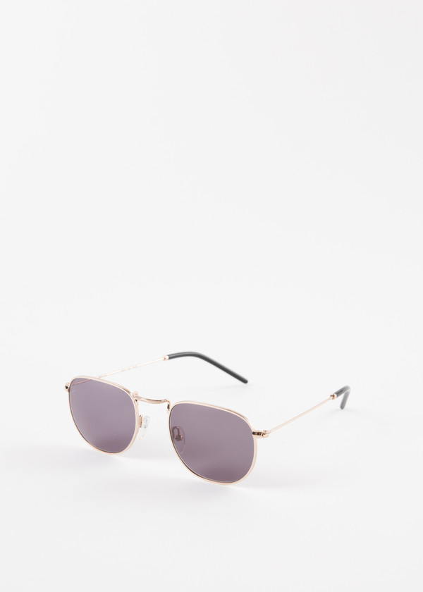 Men's Smoke x Mirrors Drivers Seat Sunglasses