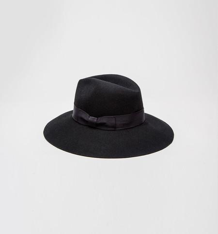 Prymal Felt Shade Hat Black