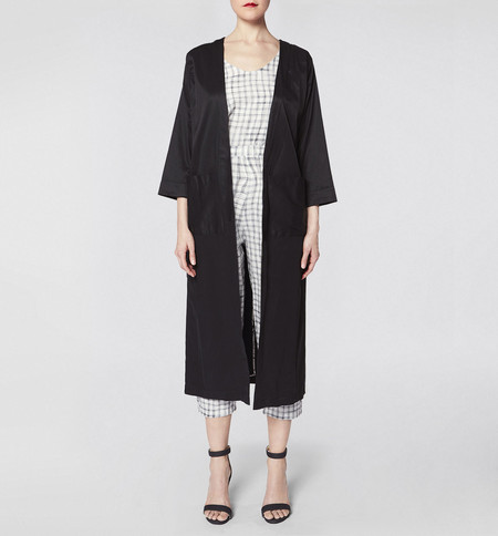 H. Fredriksson Lina Coat