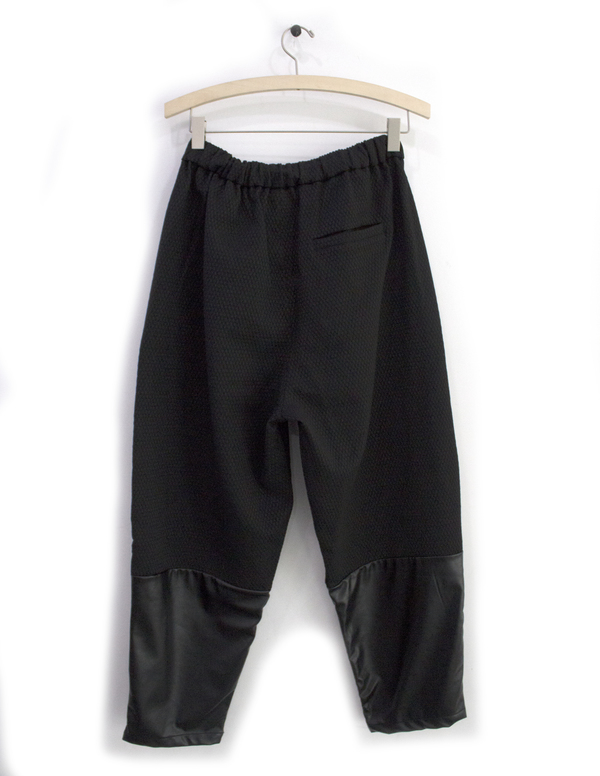 Men's Etudes Giga Carbon Trousers
