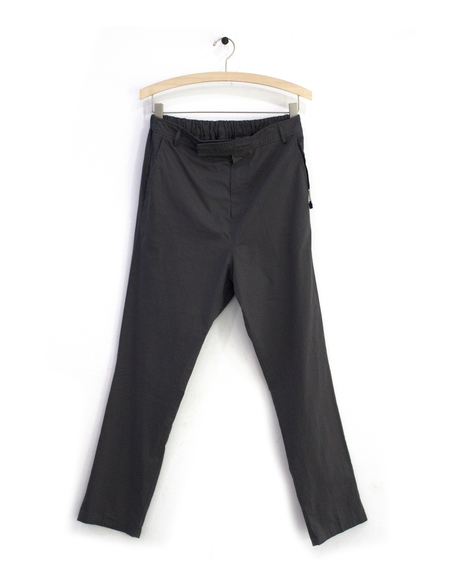 Men's Silent by Damir Doma Procy Trousers