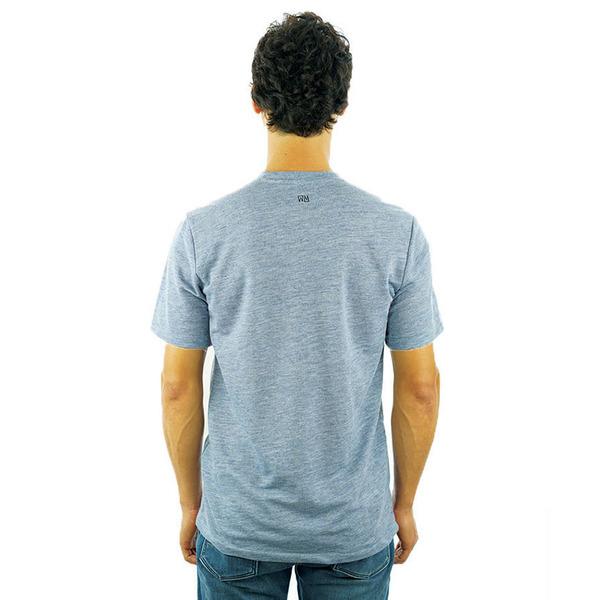 Men's Wolf & Man SONA T-Shirt