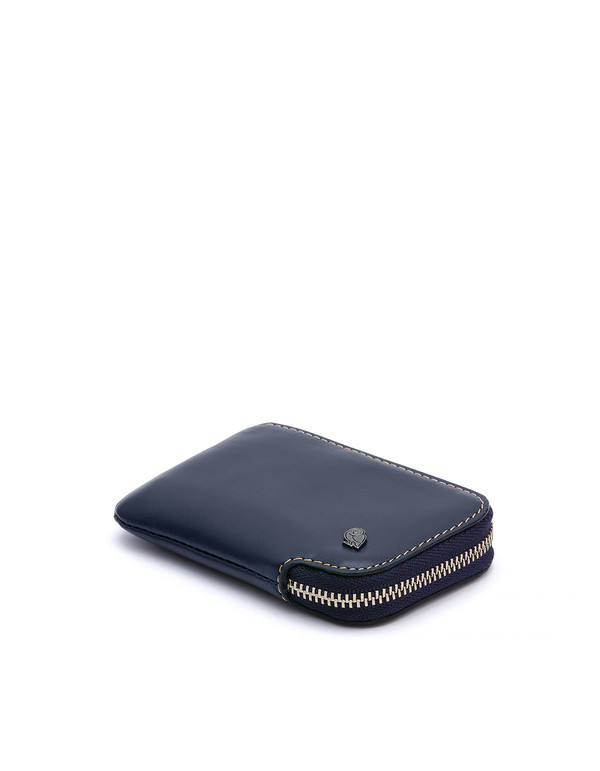 Bellroy Card Pocket Blue Steel