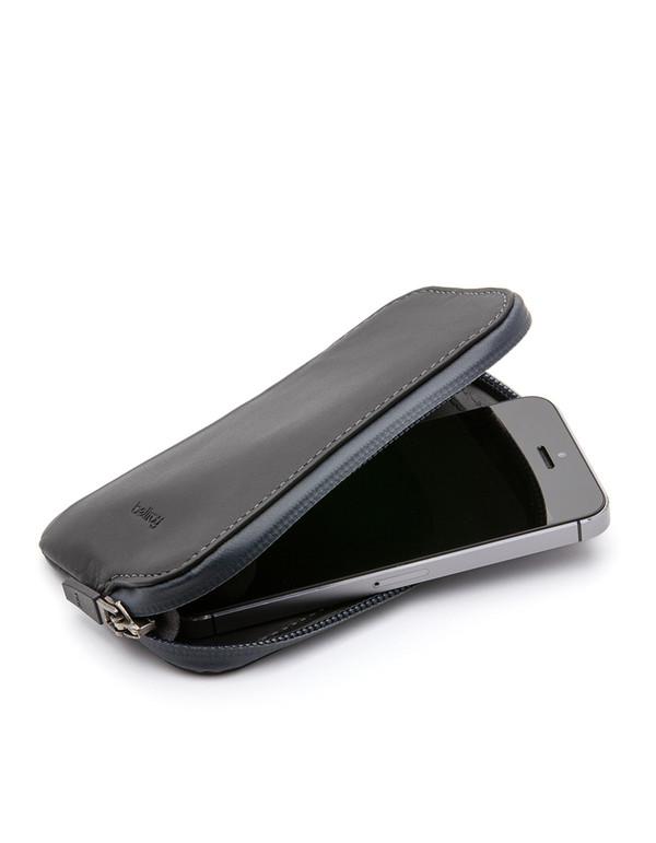 Bellroy Elements Phone Pocket i5 Black