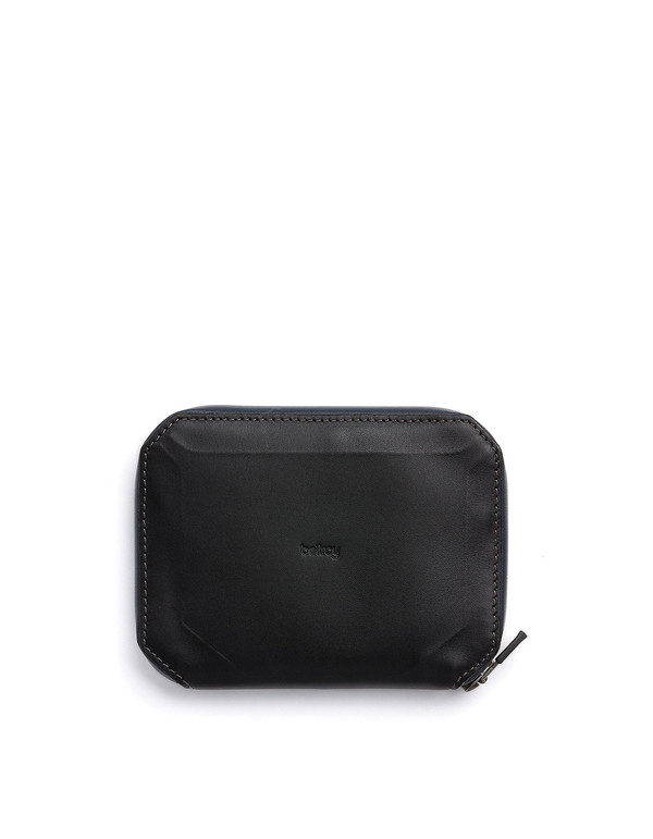 Bellroy Elements Travel Wallet Black