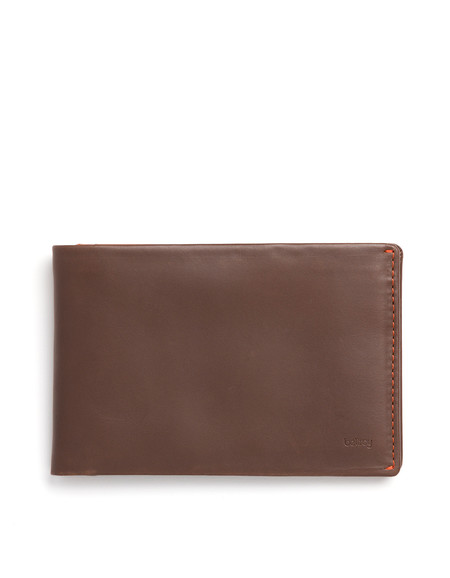 Bellroy Travel Wallet Mocha