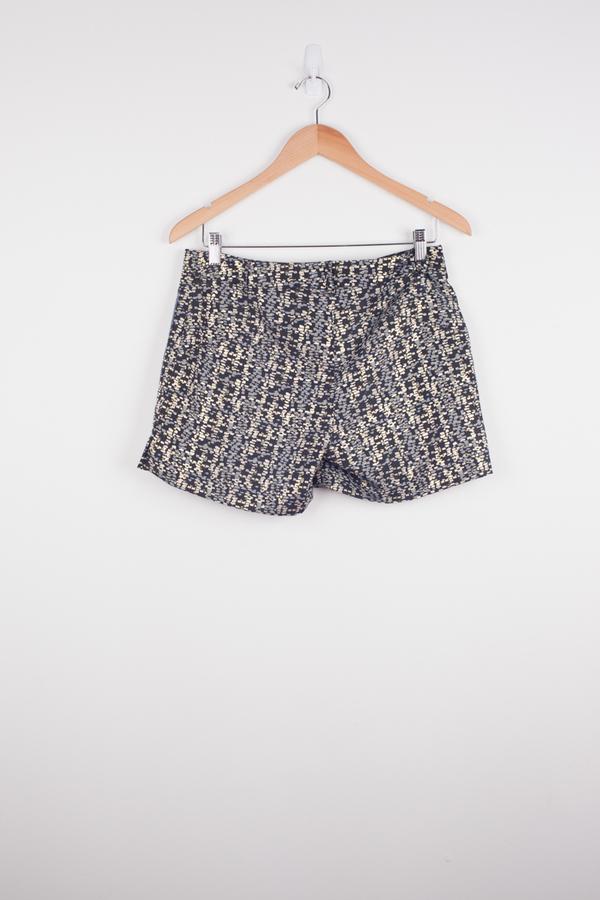 Primary NY Square Shorts