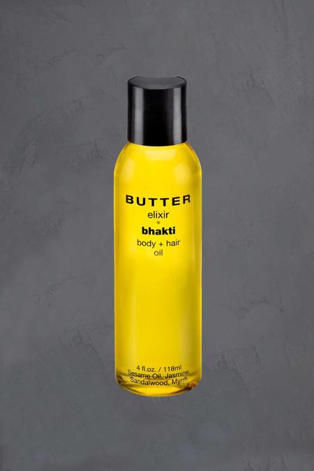 BUTTERelixir Bhakti Oil