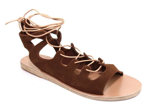 Ancient Greek Sandals ANTIGONE