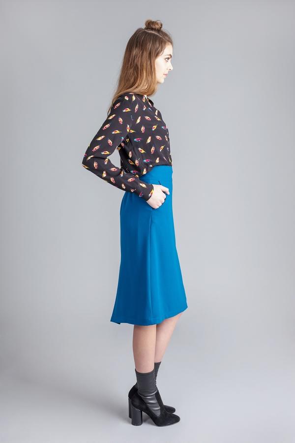 Allison Wonderland 'Park' blouse
