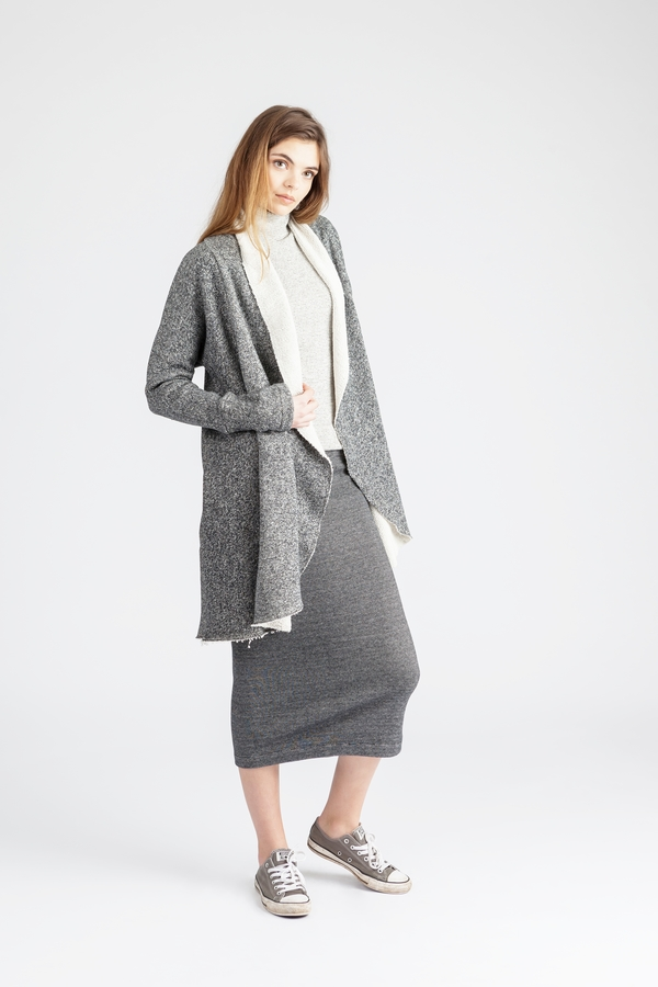 Pillar by Allison Wonderland 'Tumble' cardigan