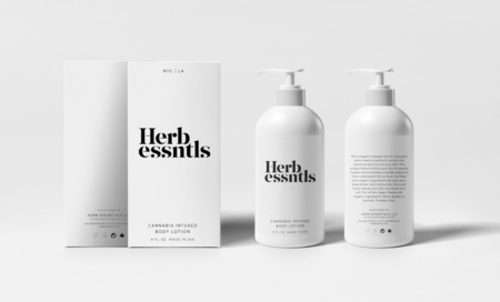 Herb Essntls Body Lotion
