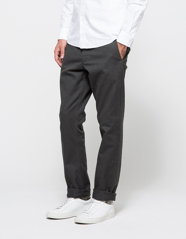 Obey Working Man Pant ll (Graphite)