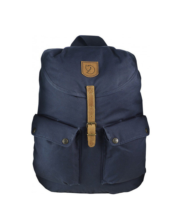 Fjallraven Greenland Backpack Dark Navy