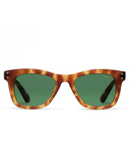 Komono Allen Sunglasses Matte Tortoise