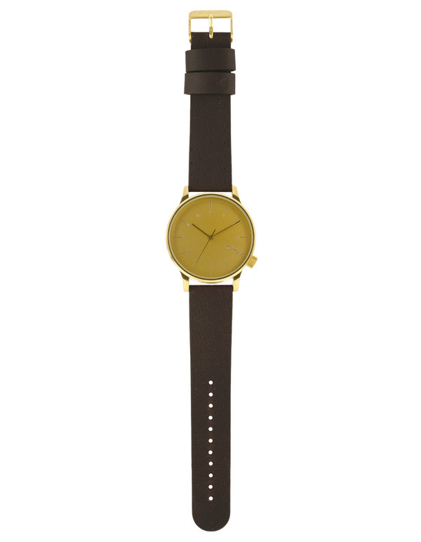 Komono Winston Watch Gold