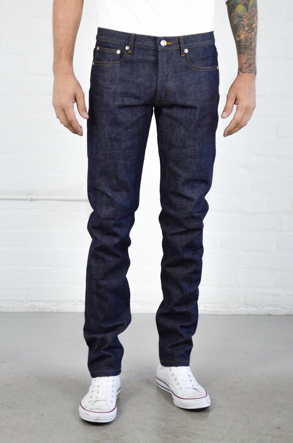 Men's A.P.C. APC Petit New Standard