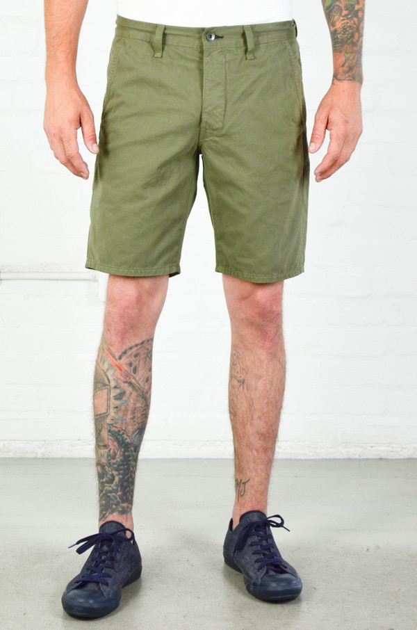 Men's Rag and Bone Army Standard Issue Short