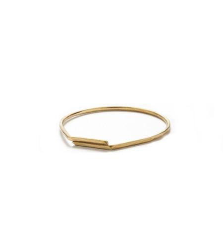 Fay Andrada Silver Rele Bracelet