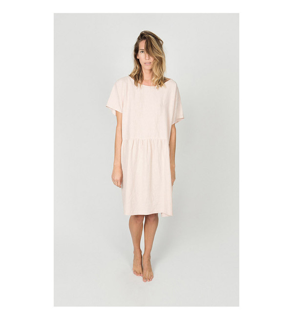 Ilana Kohn Blush Brookes Dress
