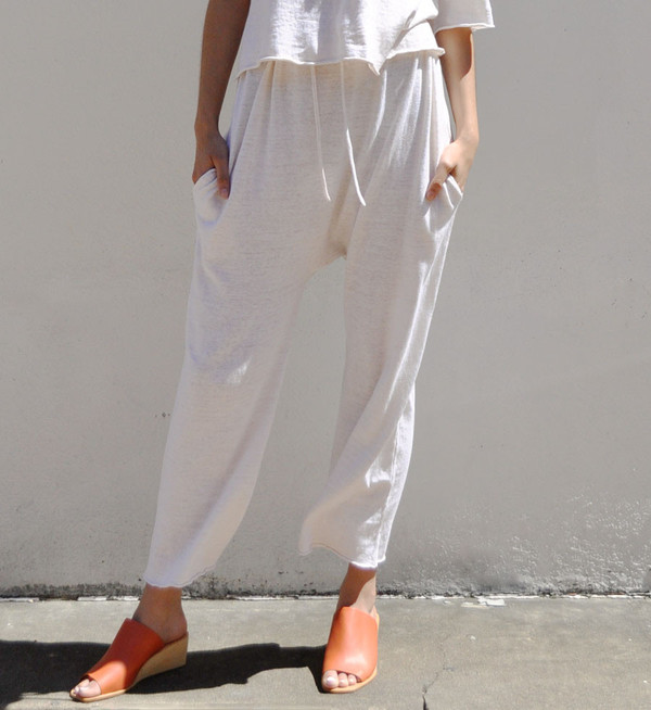 Lauren Manoogian Perla Sack Pants