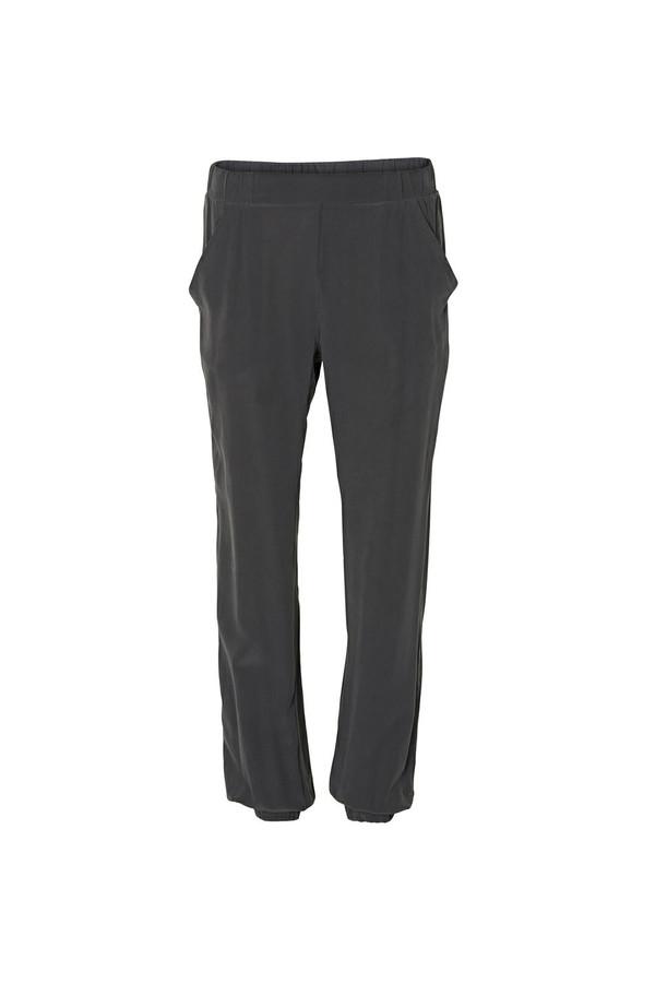 Gestuz - Corin Black Silk Trousers