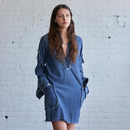 Raquel Allegra Caftan Dress