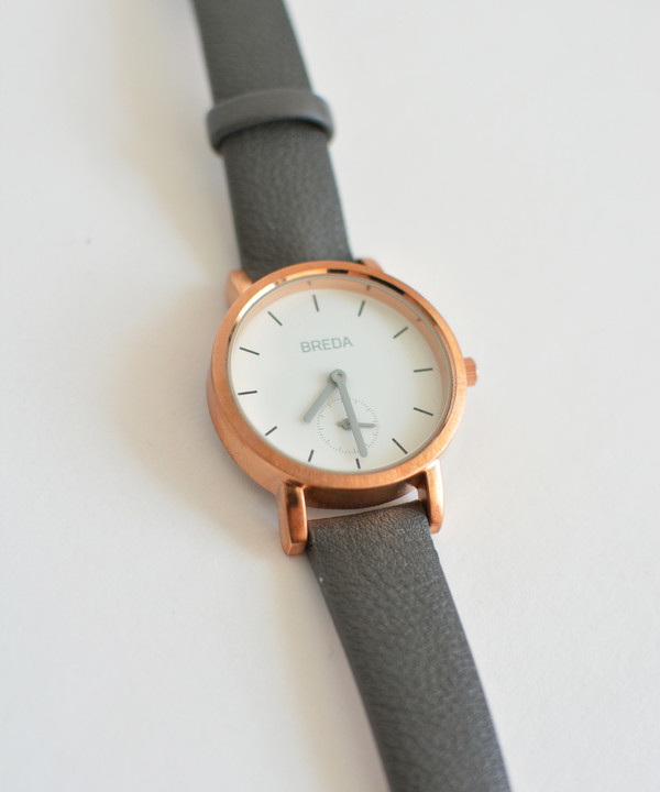 Breda Pallette Watch