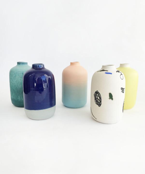 Daren Wilson Bud Vase