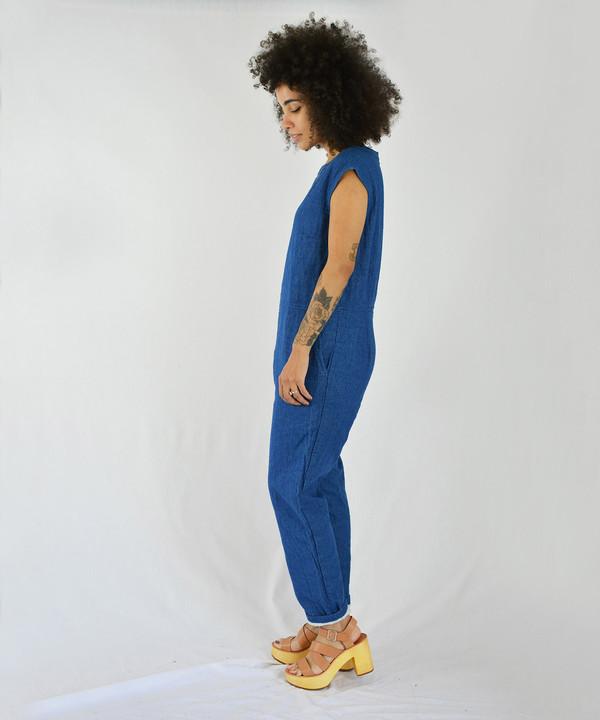 Delphine Ripley Jumpsuit