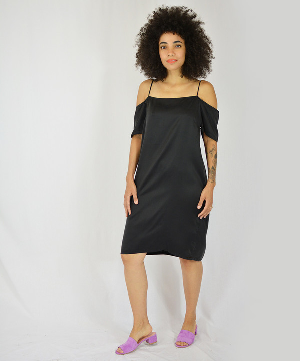 Just Female Sorta Strap Dress