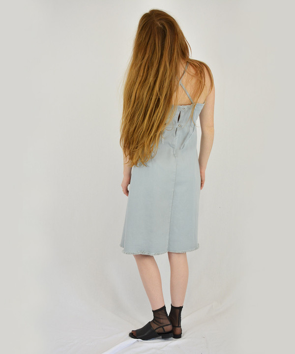Lacausa Rain Lucile Dress