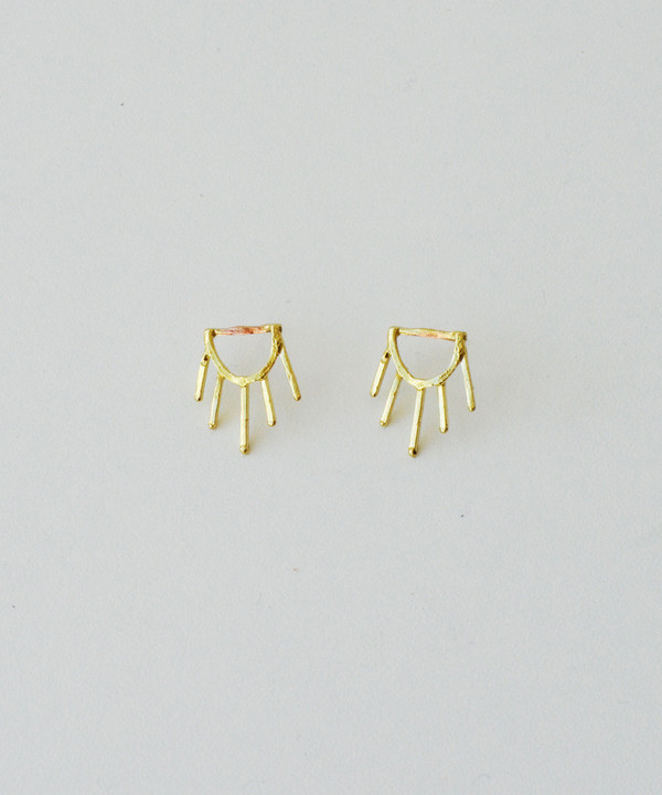 Species by the Thousands Crying Eyes Studs